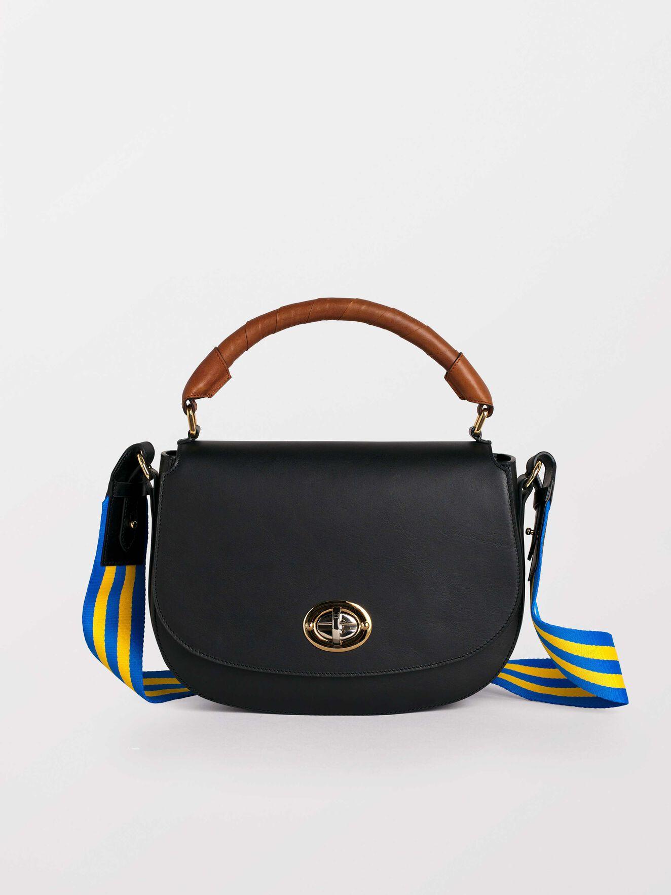 Borsetta Bag in Black from Tiger of Sweden