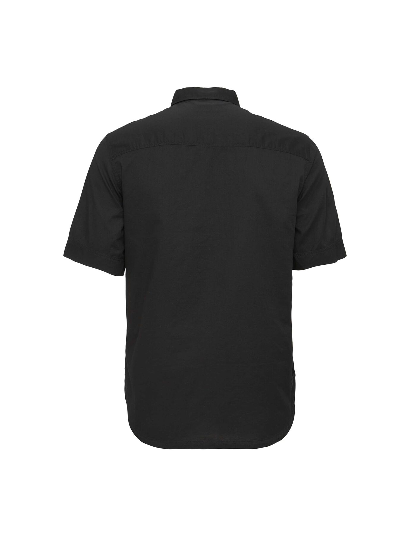 Relax Shirt in Black from Tiger of Sweden