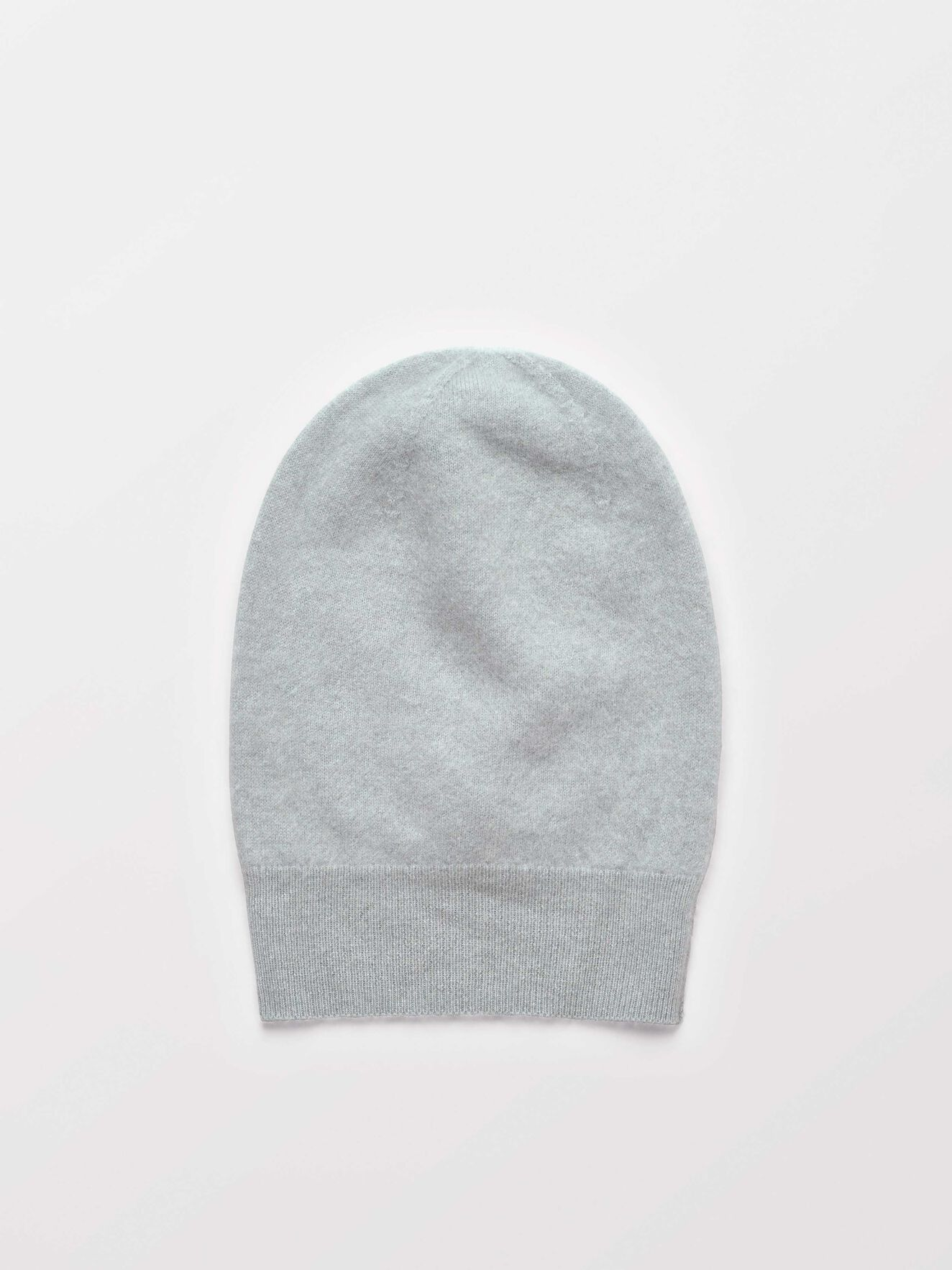Fagiolo  Beanie in Aluminium Grey from Tiger of Sweden