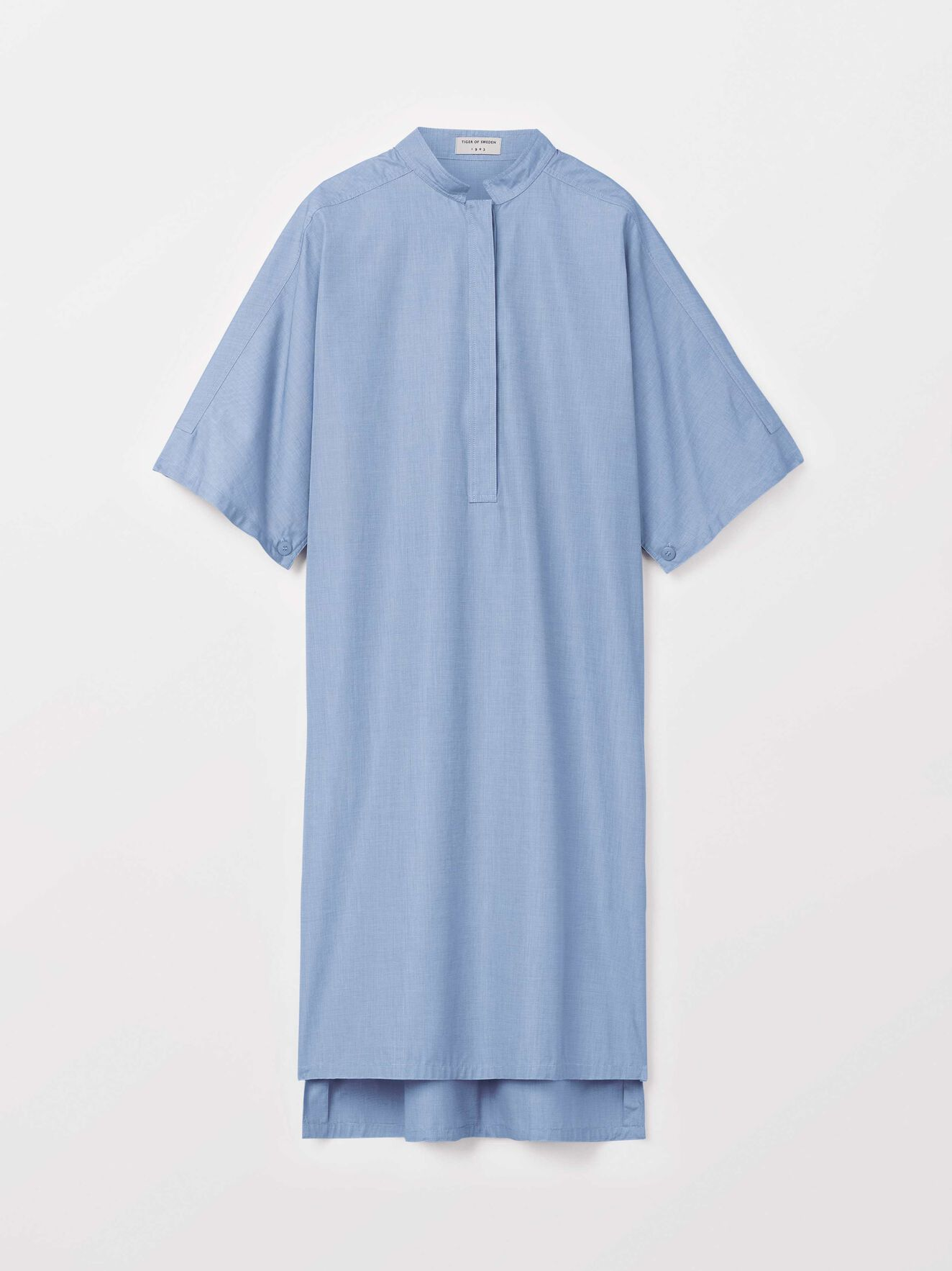 Ekasi Dress in Airy Blue from Tiger of Sweden