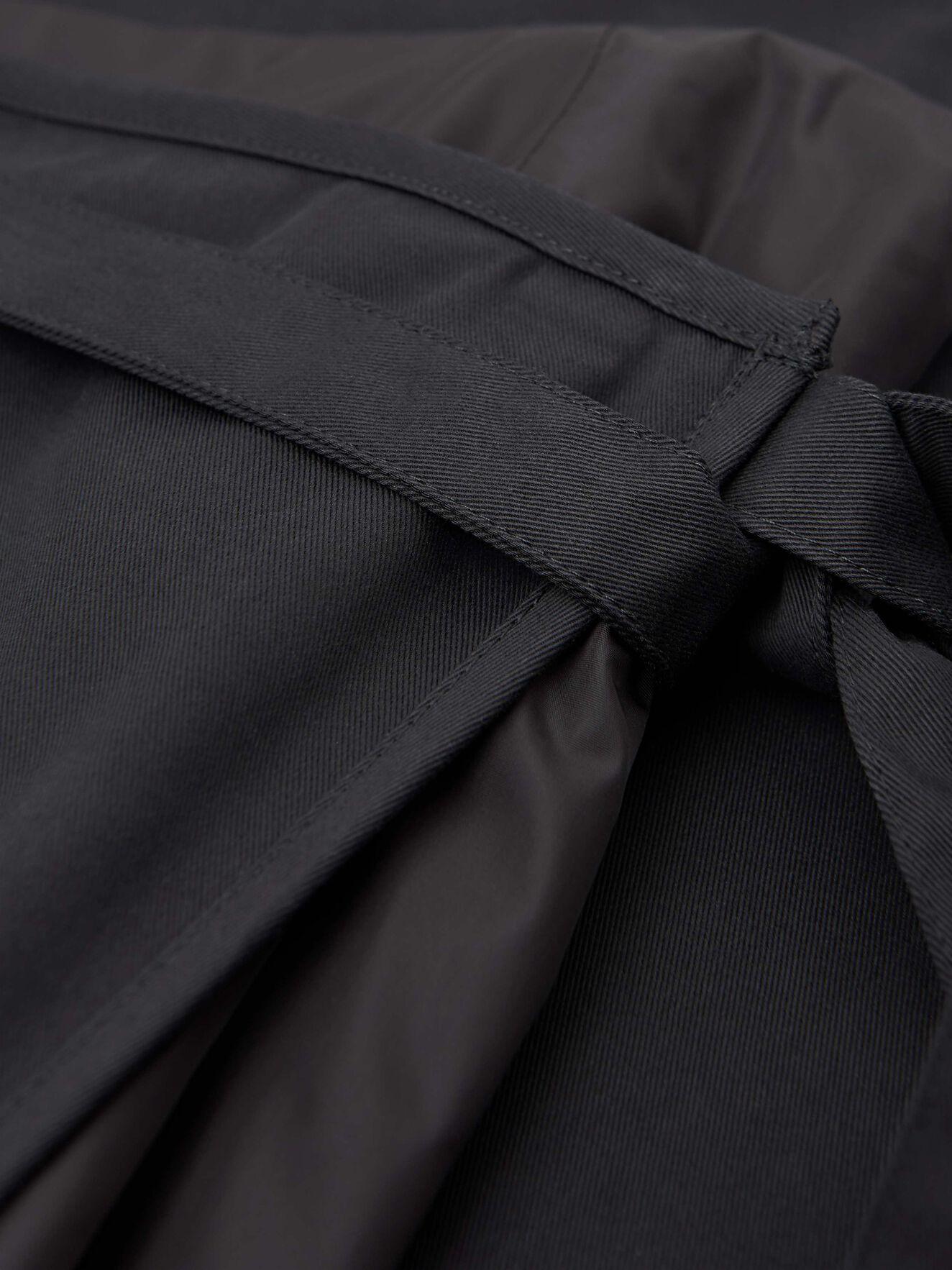 Depth Skirt in Black from Tiger of Sweden