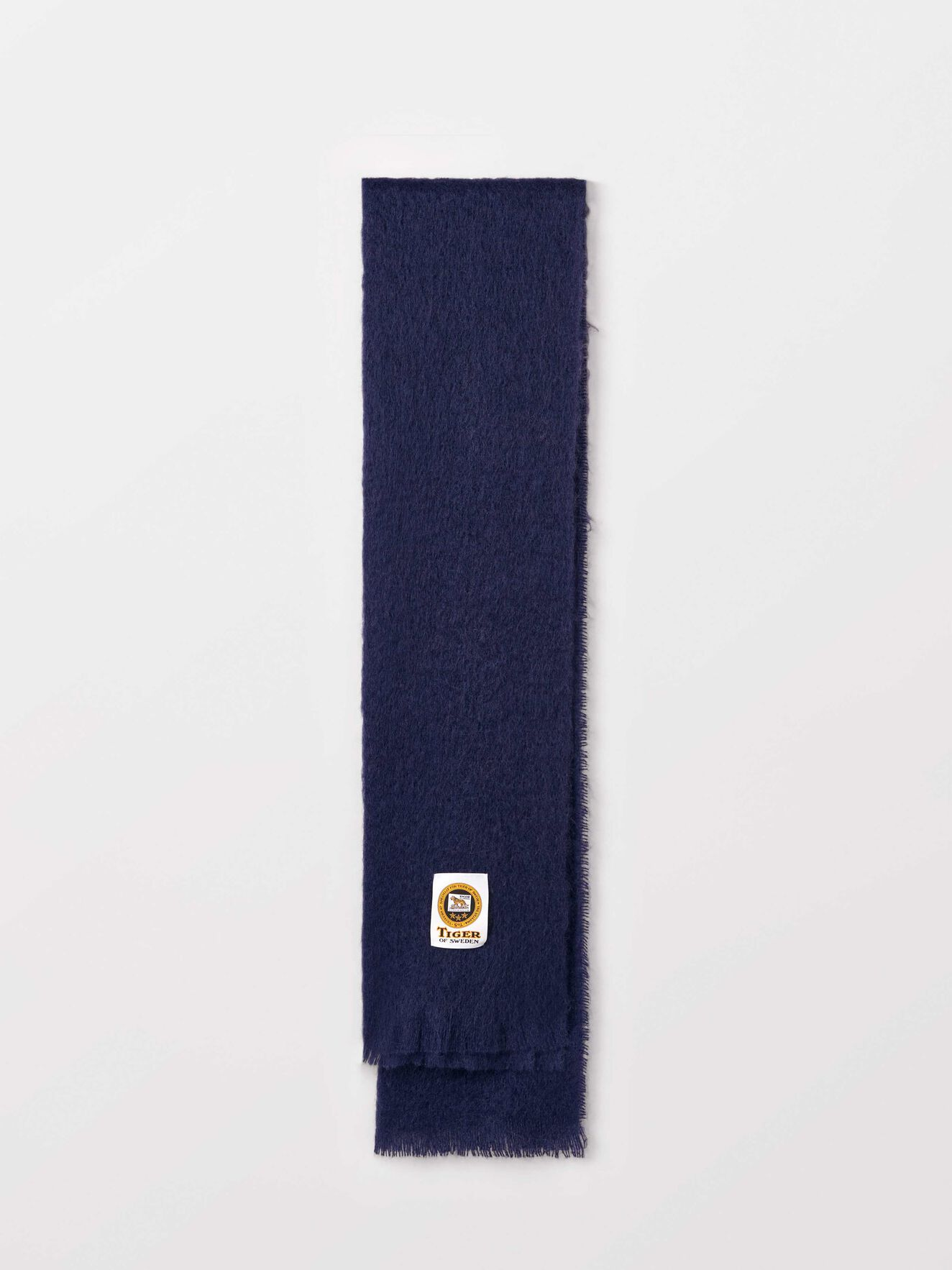 Habrosa Scarf in Royal Blue from Tiger of Sweden