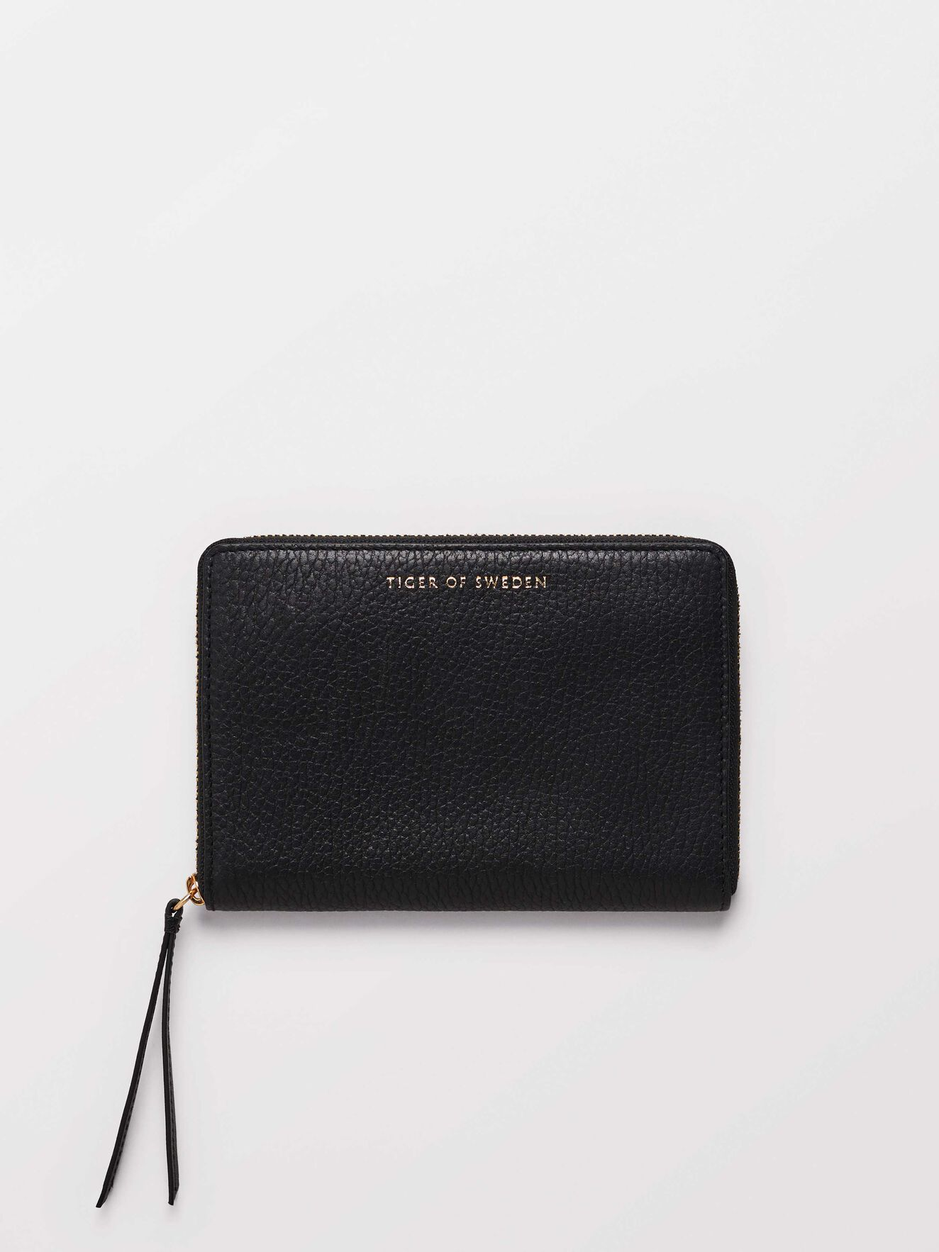Wynina Wallet in Black from Tiger of Sweden