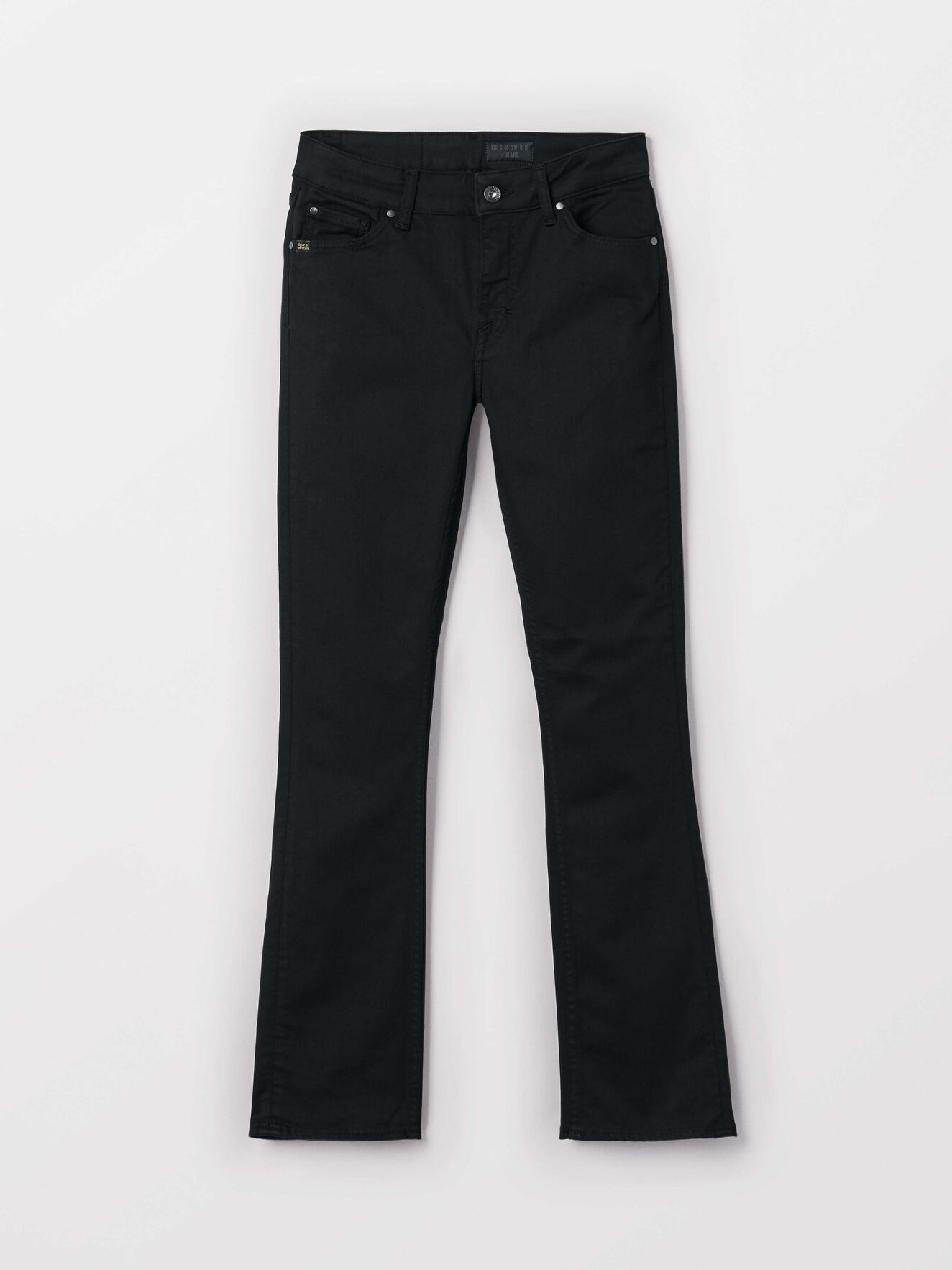 Lora Jeans in Black from Tiger of Sweden