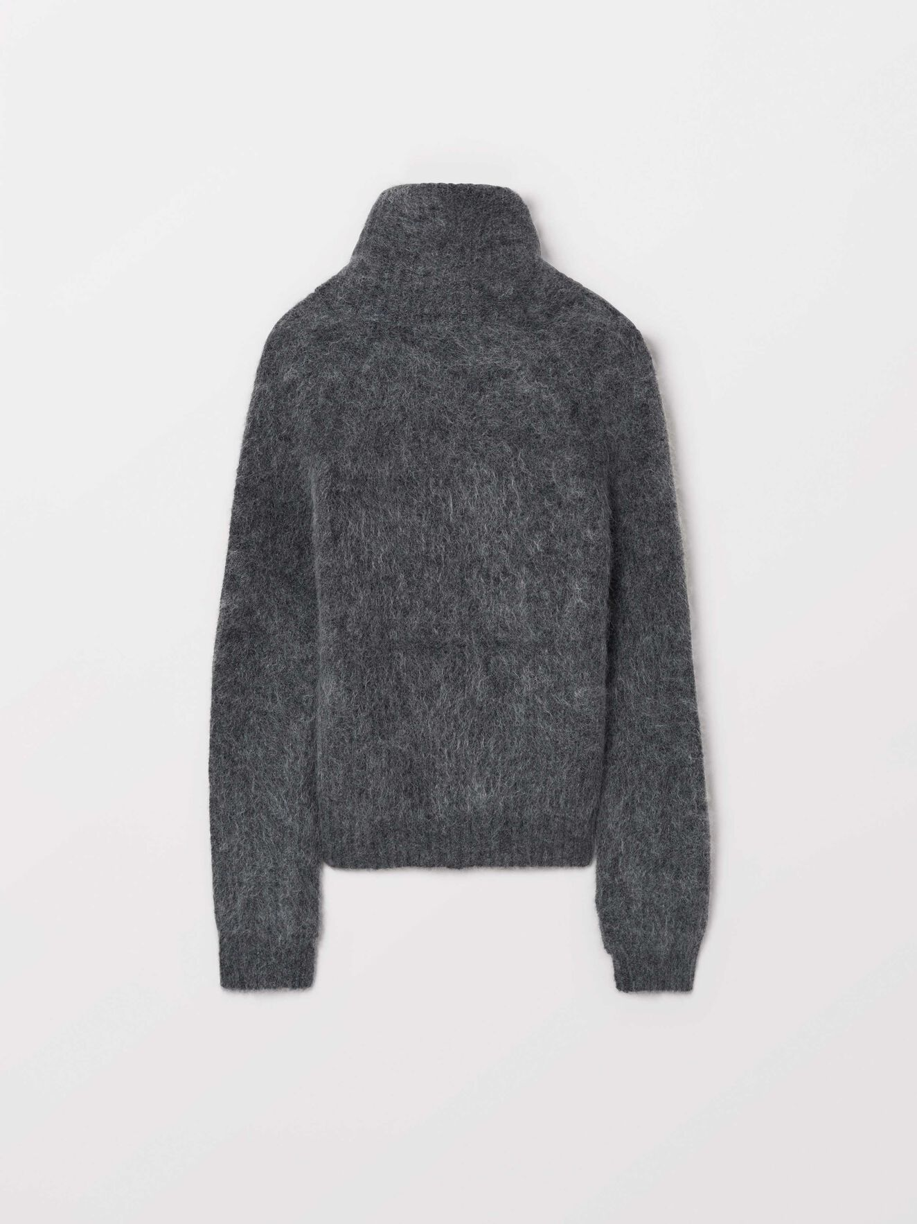 Cabella Cardigan in Iron Grey from Tiger of Sweden