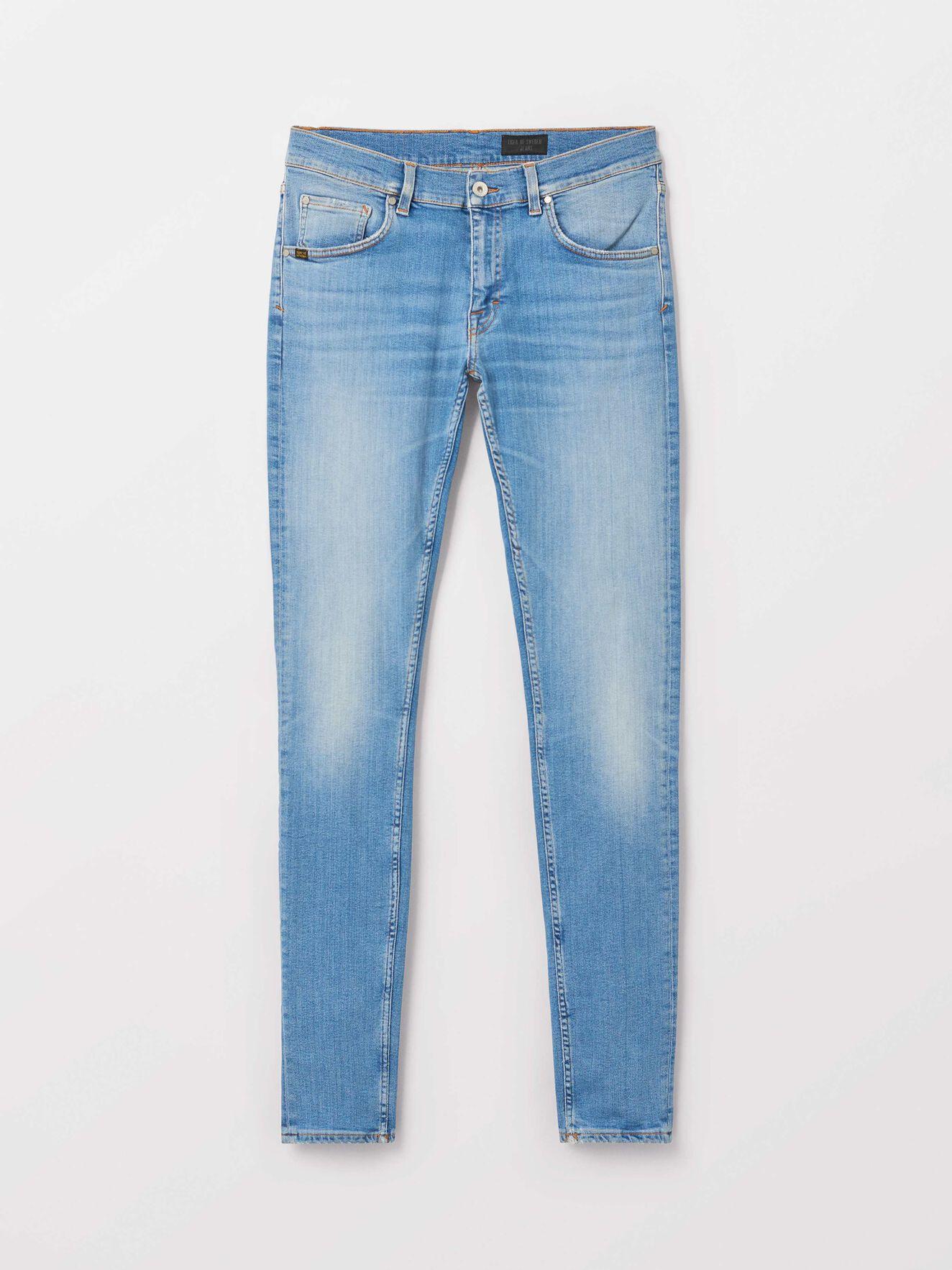 1e286be8536b Jeans - handla designerjeans för män online på Tiger of Sweden