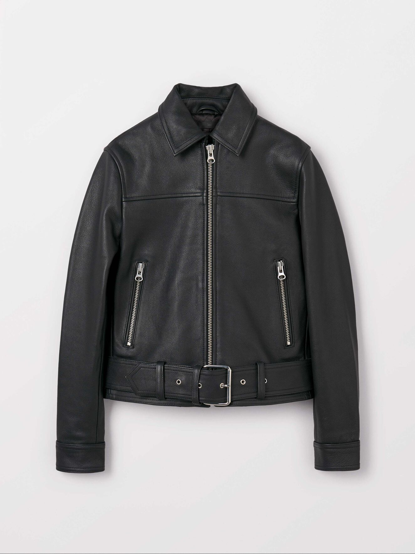 Vanilla Jacket in Black from Tiger of Sweden