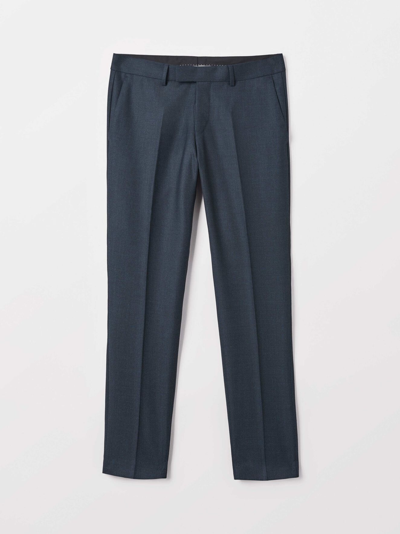 Tordon Trousers in Light Ink from Tiger of Sweden