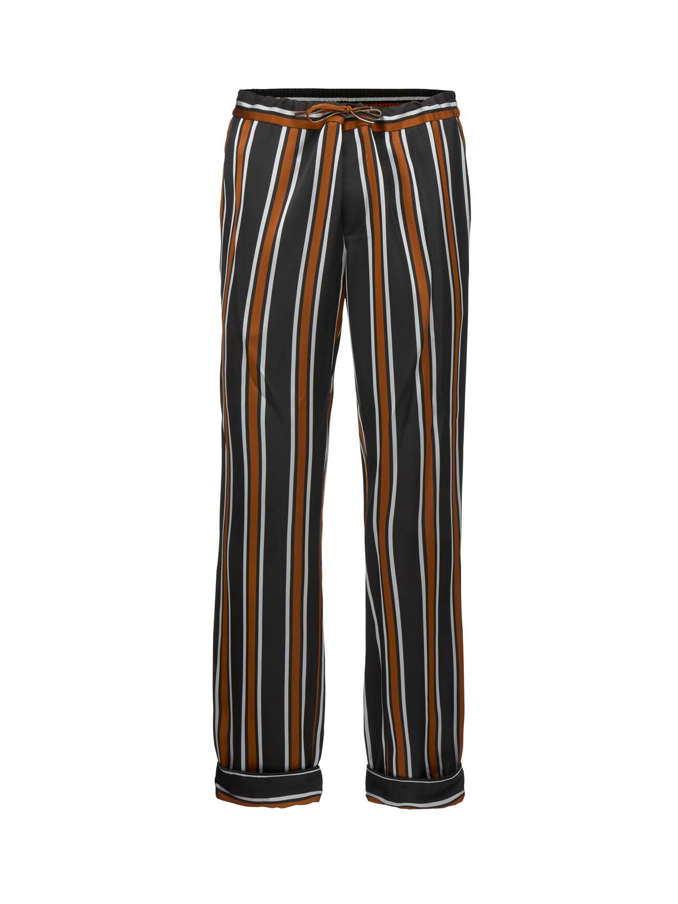 Innes Trousers in Black from Tiger of Sweden