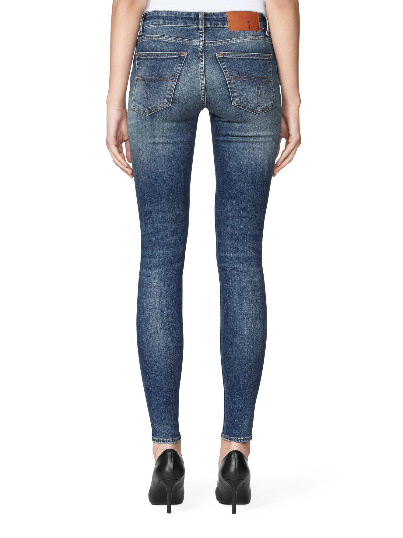 Slender jeans in Dust blue from Tiger of Sweden