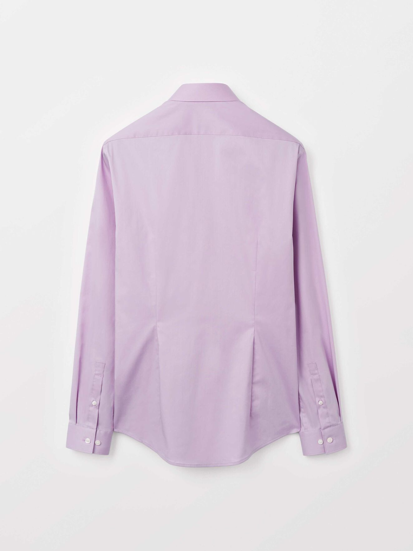 Filbrodie Shirt in Purple Air from Tiger of Sweden