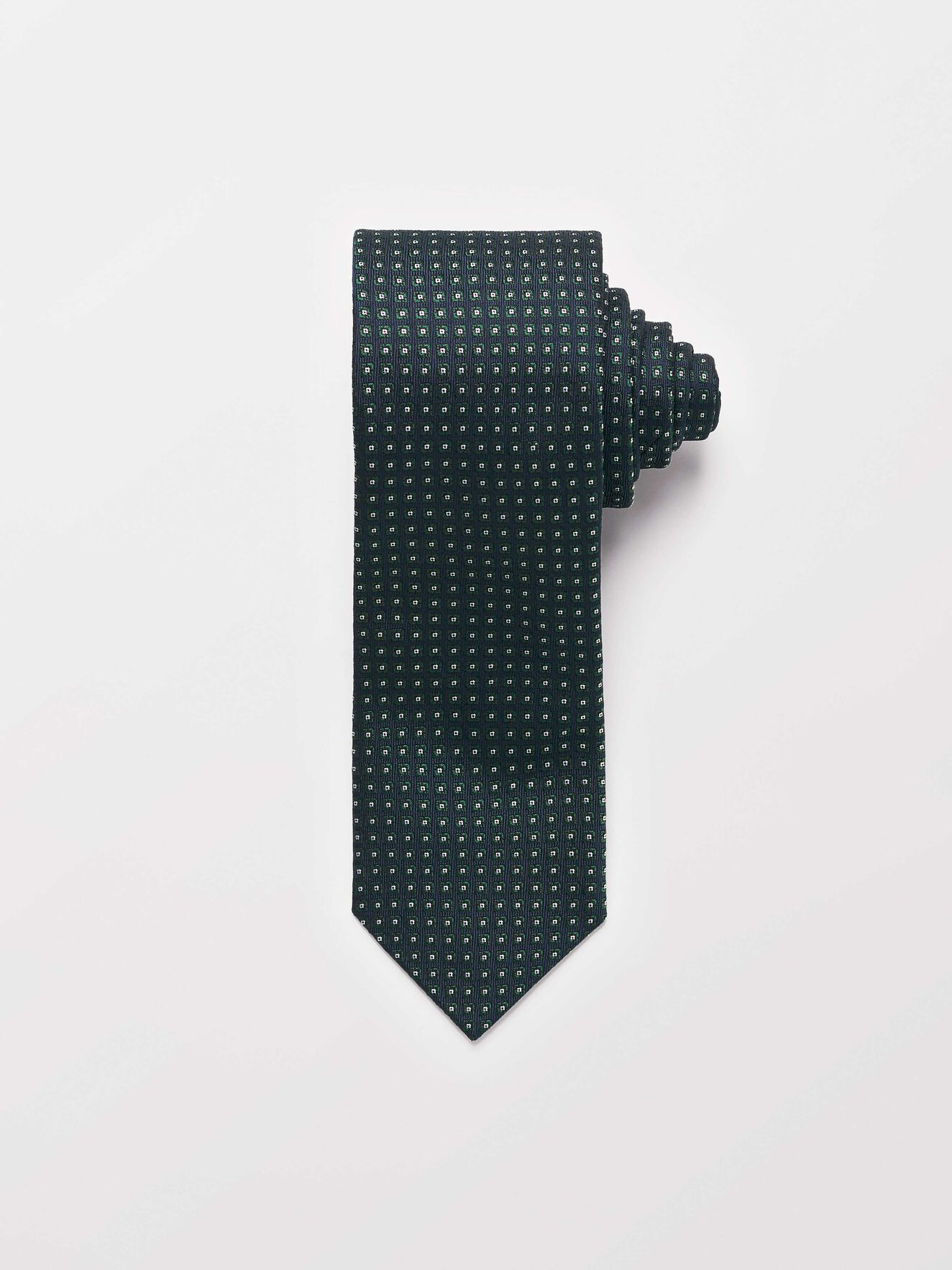 Tipp Tie in Light Ink from Tiger of Sweden