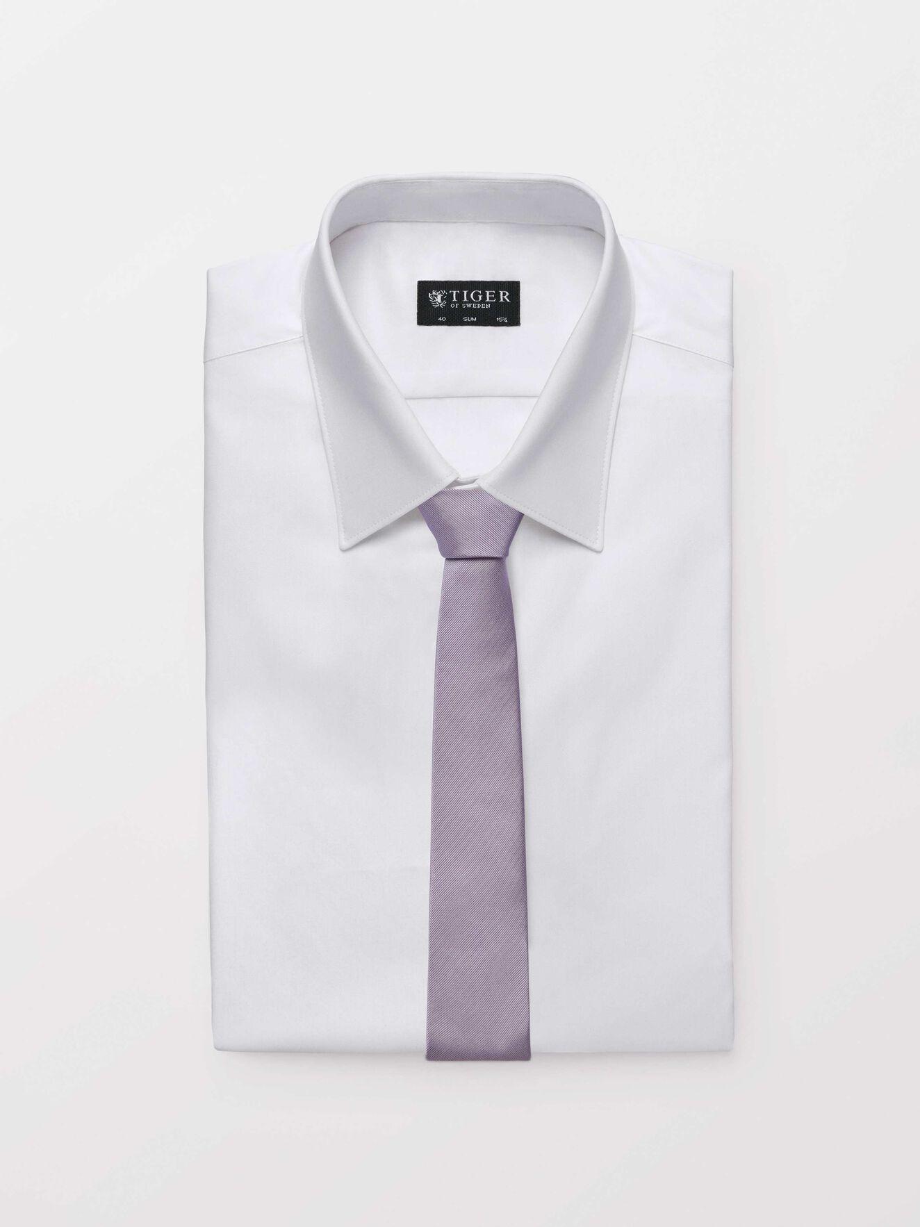 Tellar Tie in Purple Air from Tiger of Sweden