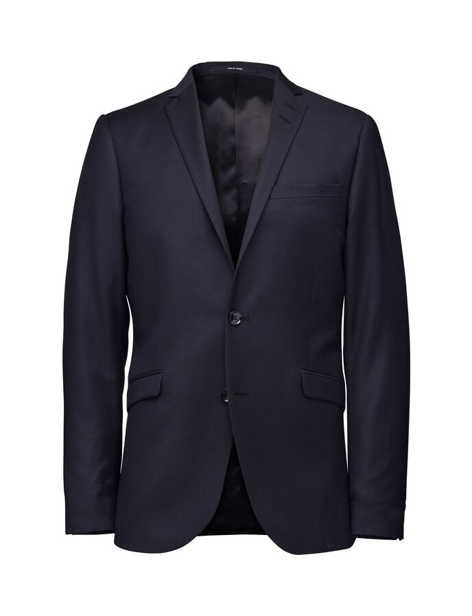 Harrie blazer  in Light Ink from Tiger of Sweden
