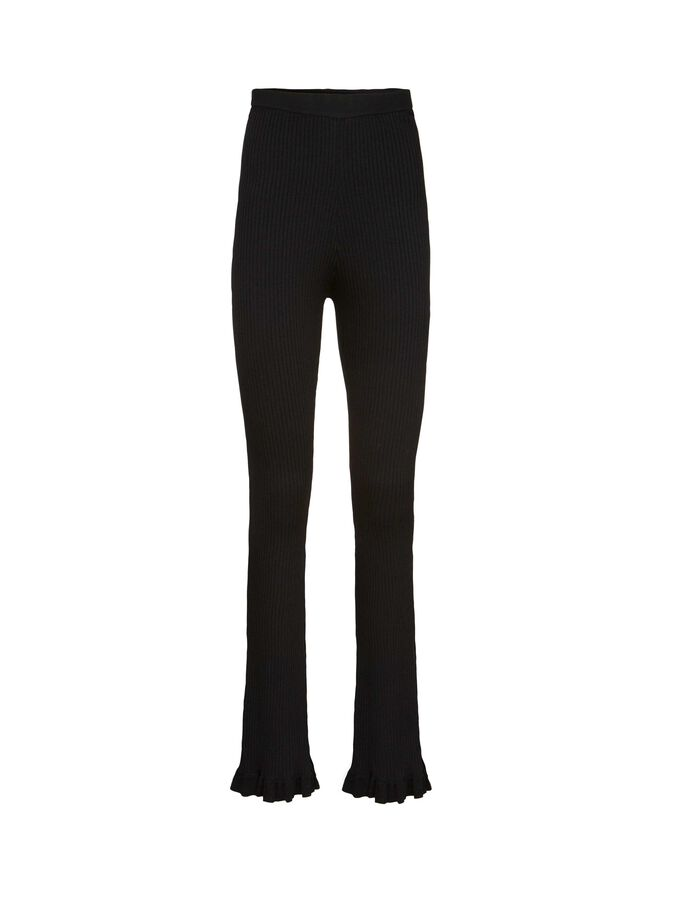 LOLLY TROUSERS in Black from Tiger of Sweden