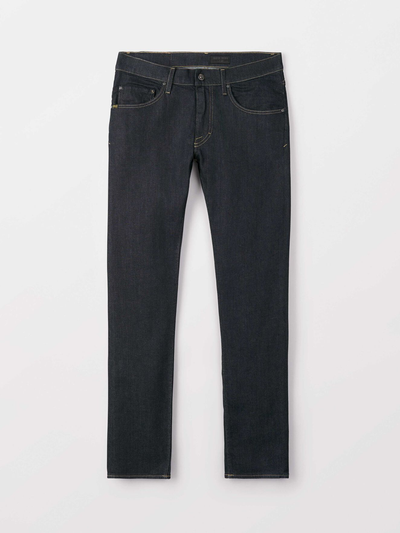 c94eea441d ... Iggy Jeans in Midnight blue from Tiger of Sweden ...
