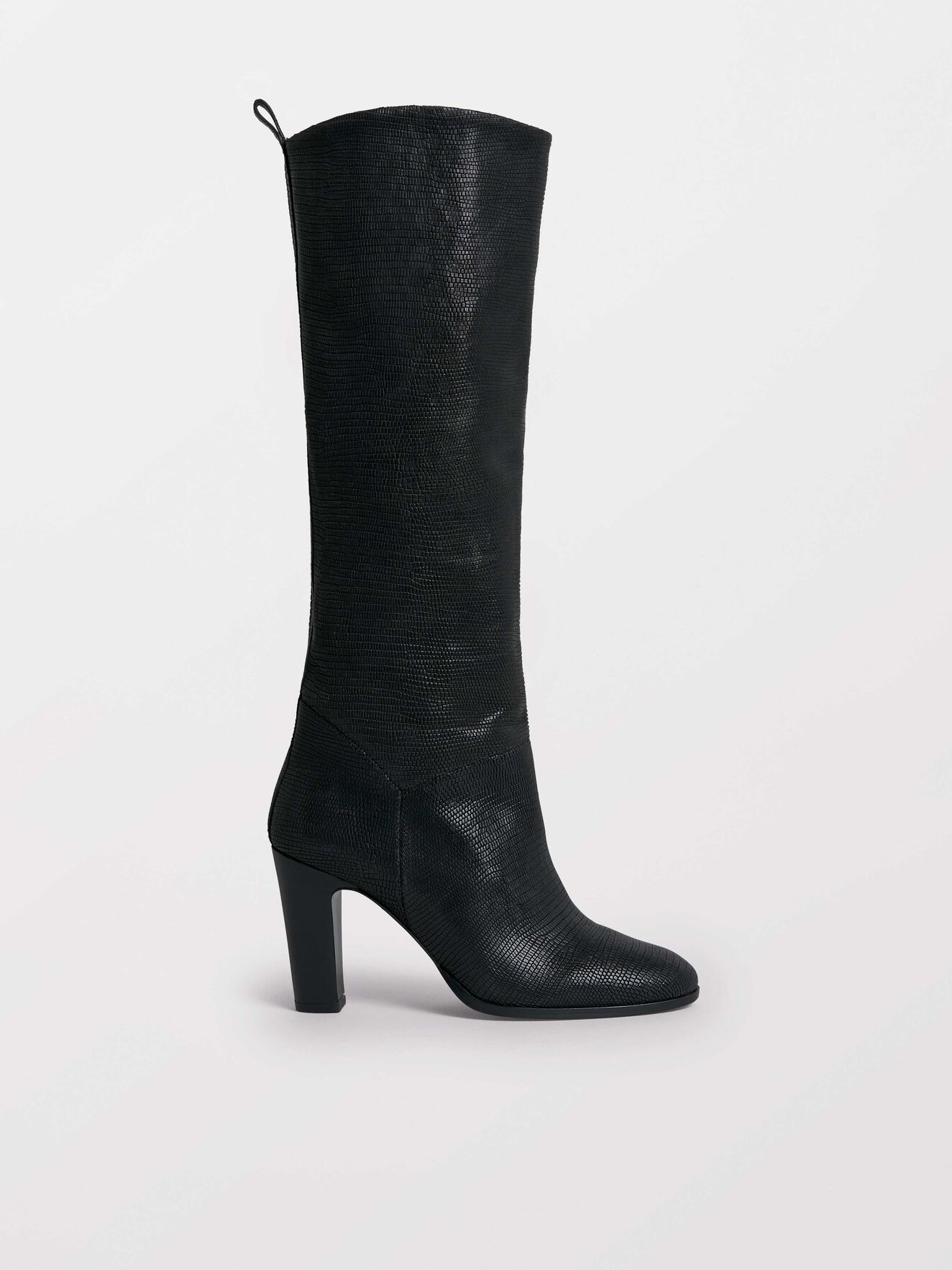 Barbieri Boots in Black from Tiger of Sweden