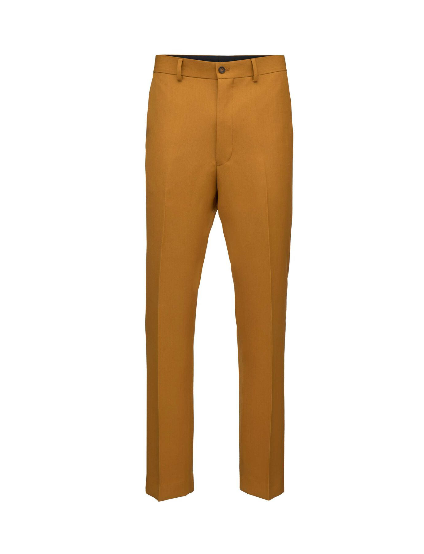 TYLIER TROUSERS in Super Lemon from Tiger of Sweden