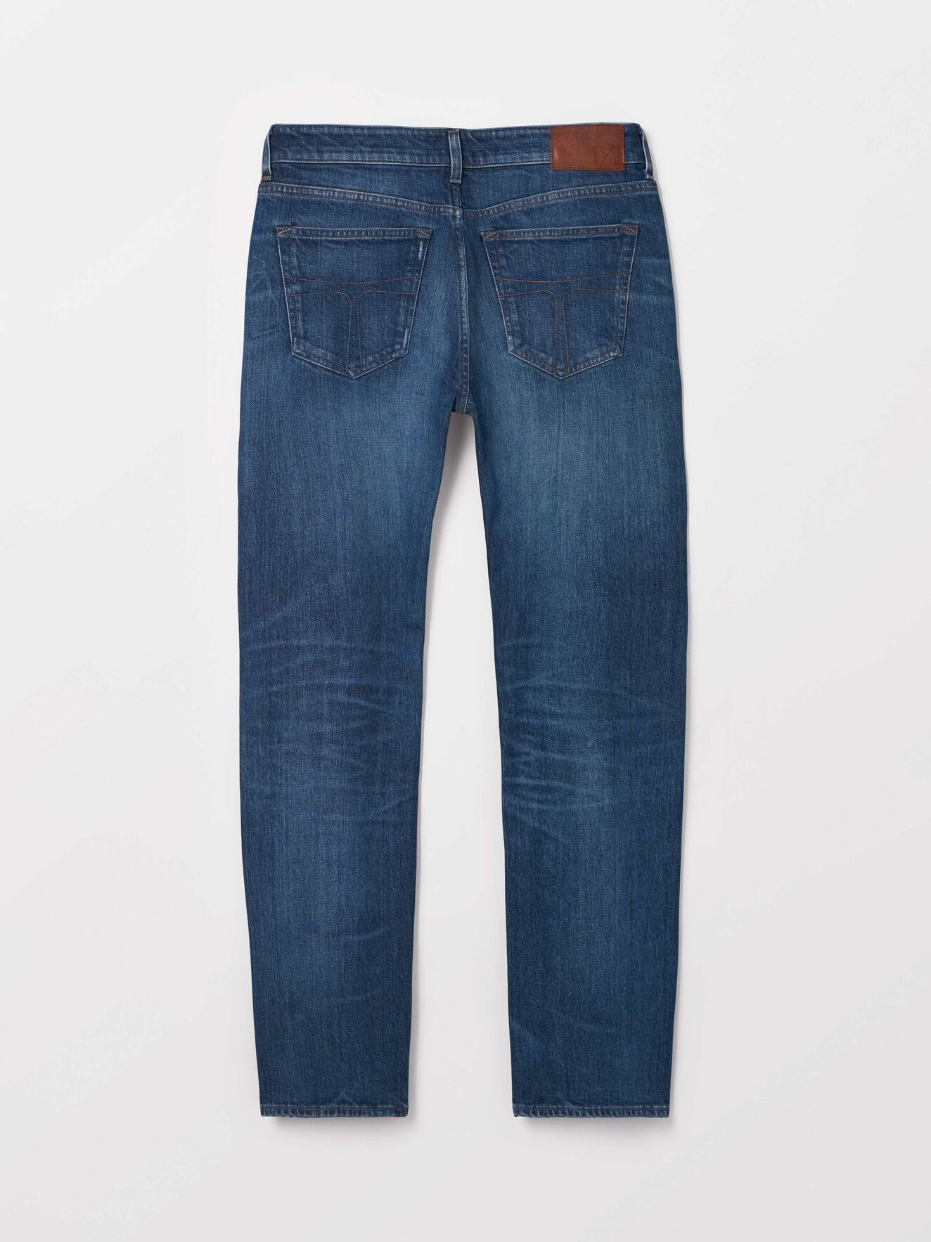 Hein Jeans in Medium Blue from Tiger of Sweden