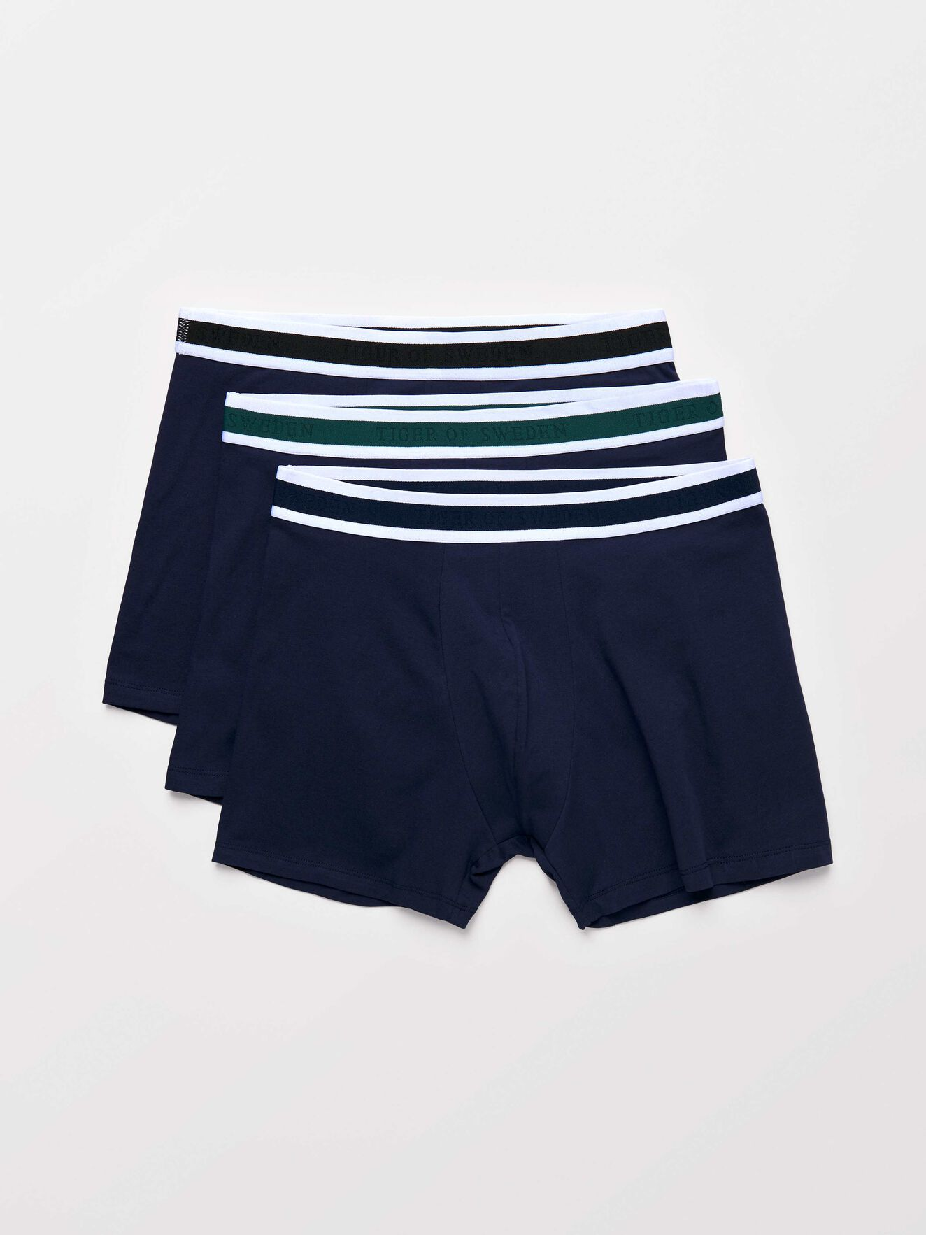 Ohlson Boxers in Light Ink from Tiger of Sweden