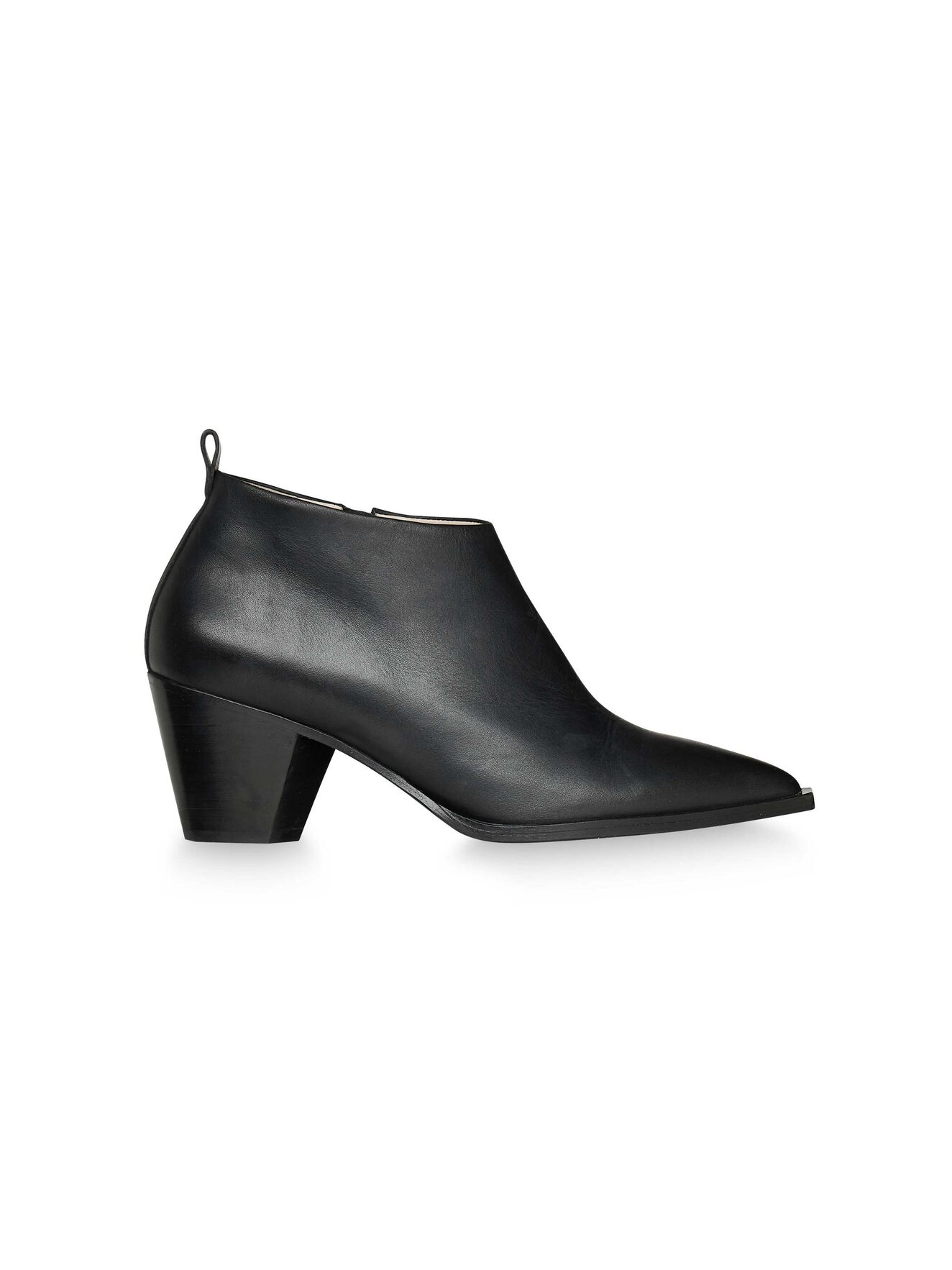 Rorbye Boot in Black from Tiger of Sweden
