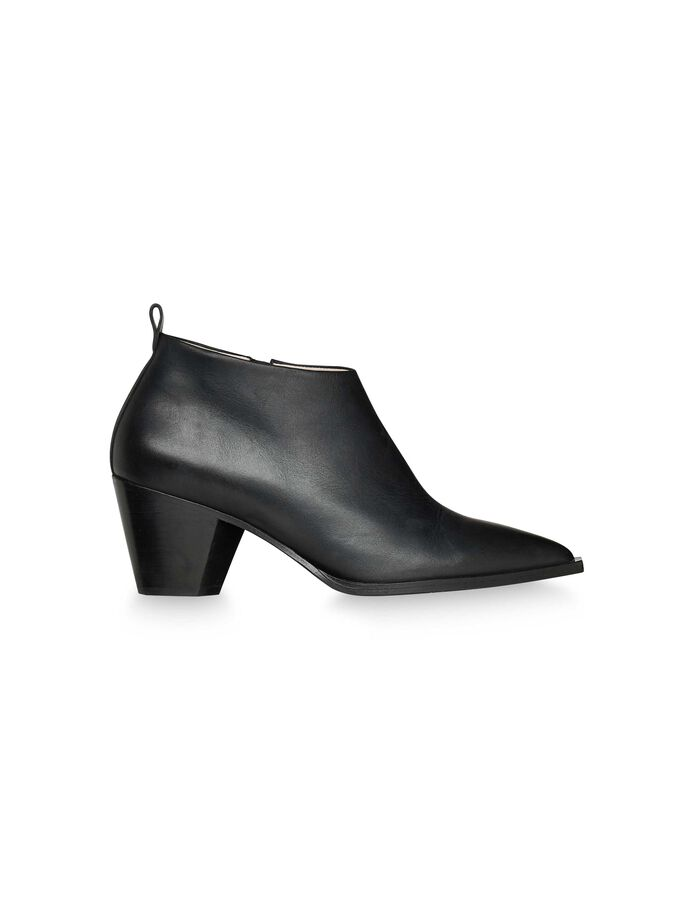 RORBYE SHOE BOOT in Black from Tiger of Sweden