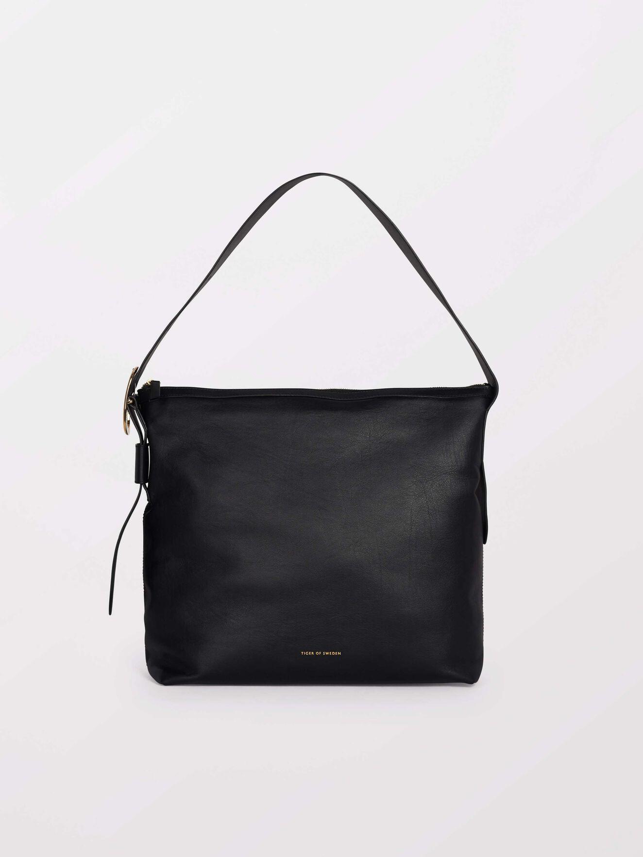 Bamosa Bag in Black from Tiger of Sweden