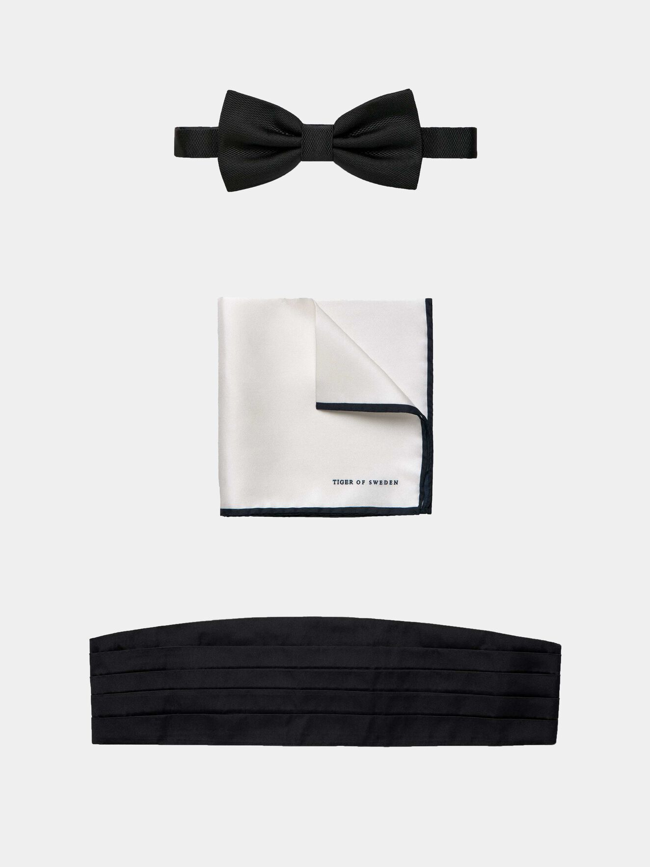 Black Tie Day Kit in  from Tiger of Sweden