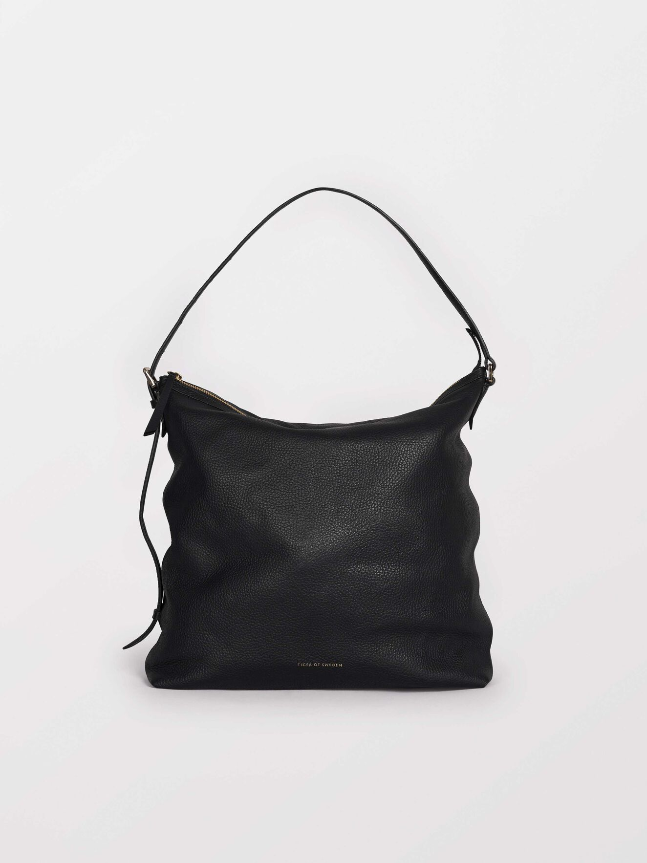 Bahobo Bag in Black from Tiger of Sweden