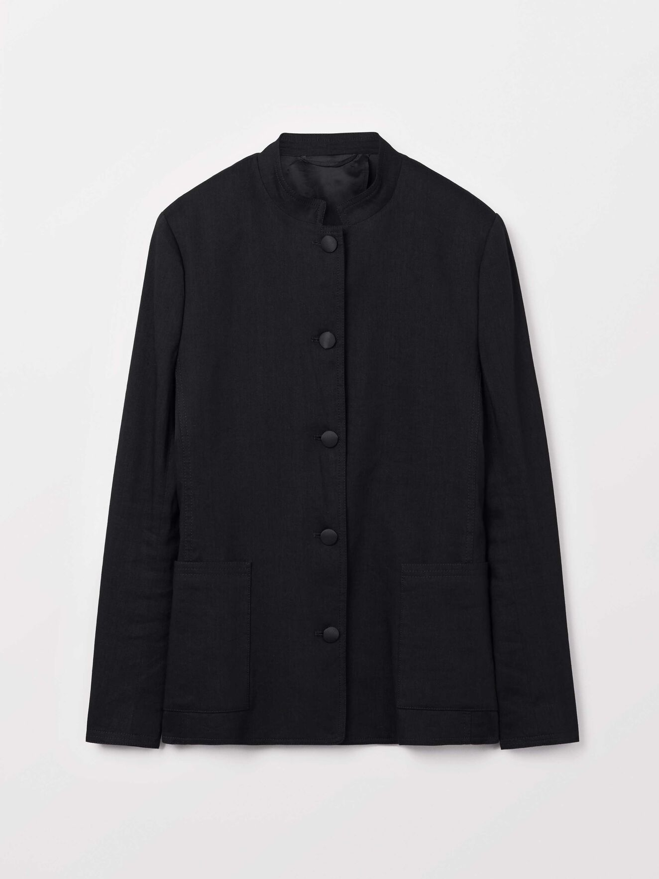 Yone Jacket in Black from Tiger of Sweden