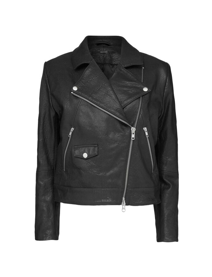 CYDER JACKET in Midnight Black from Tiger of Sweden