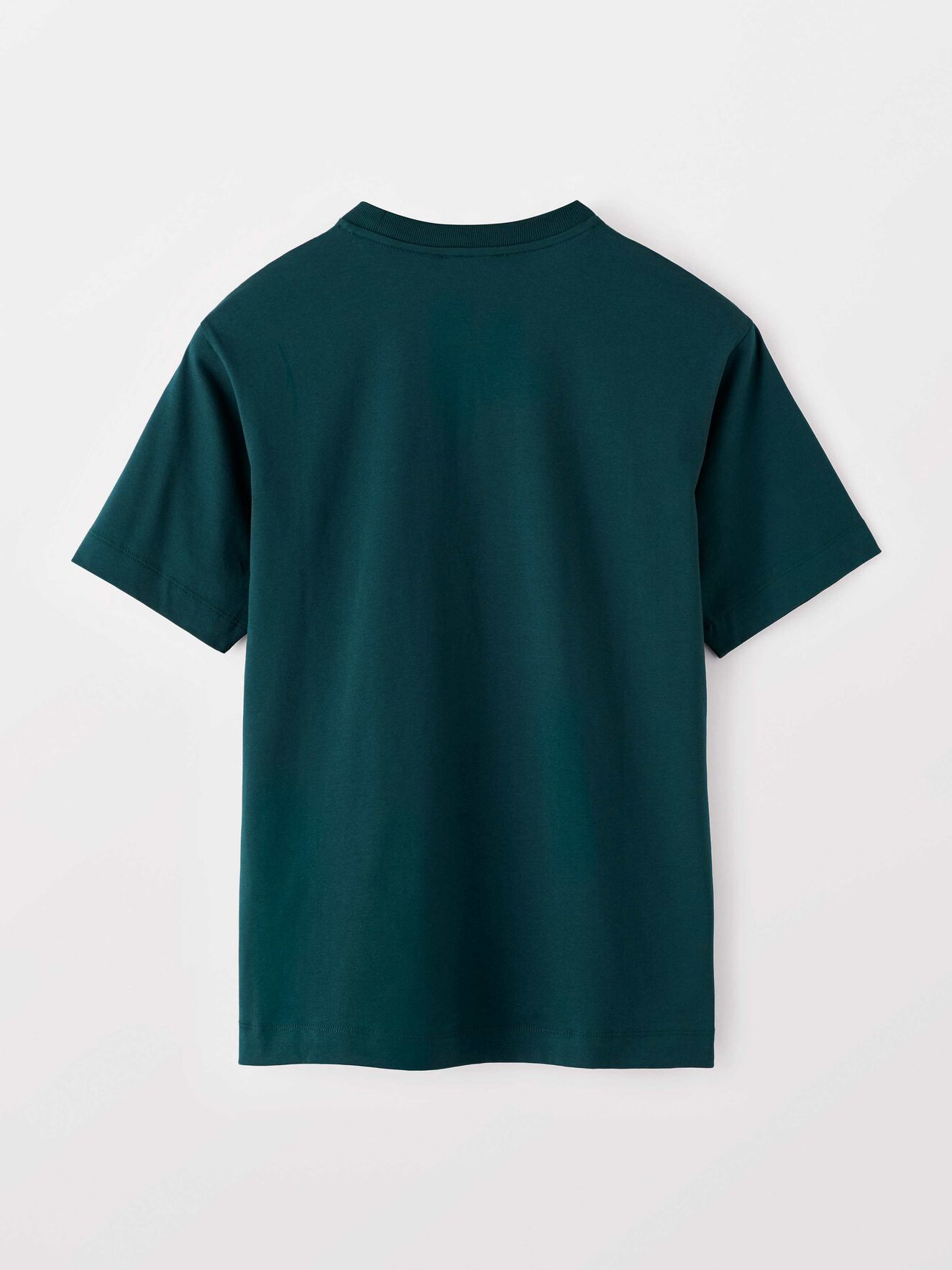 Dellana T-Shirt in Dark Forest from Tiger of Sweden
