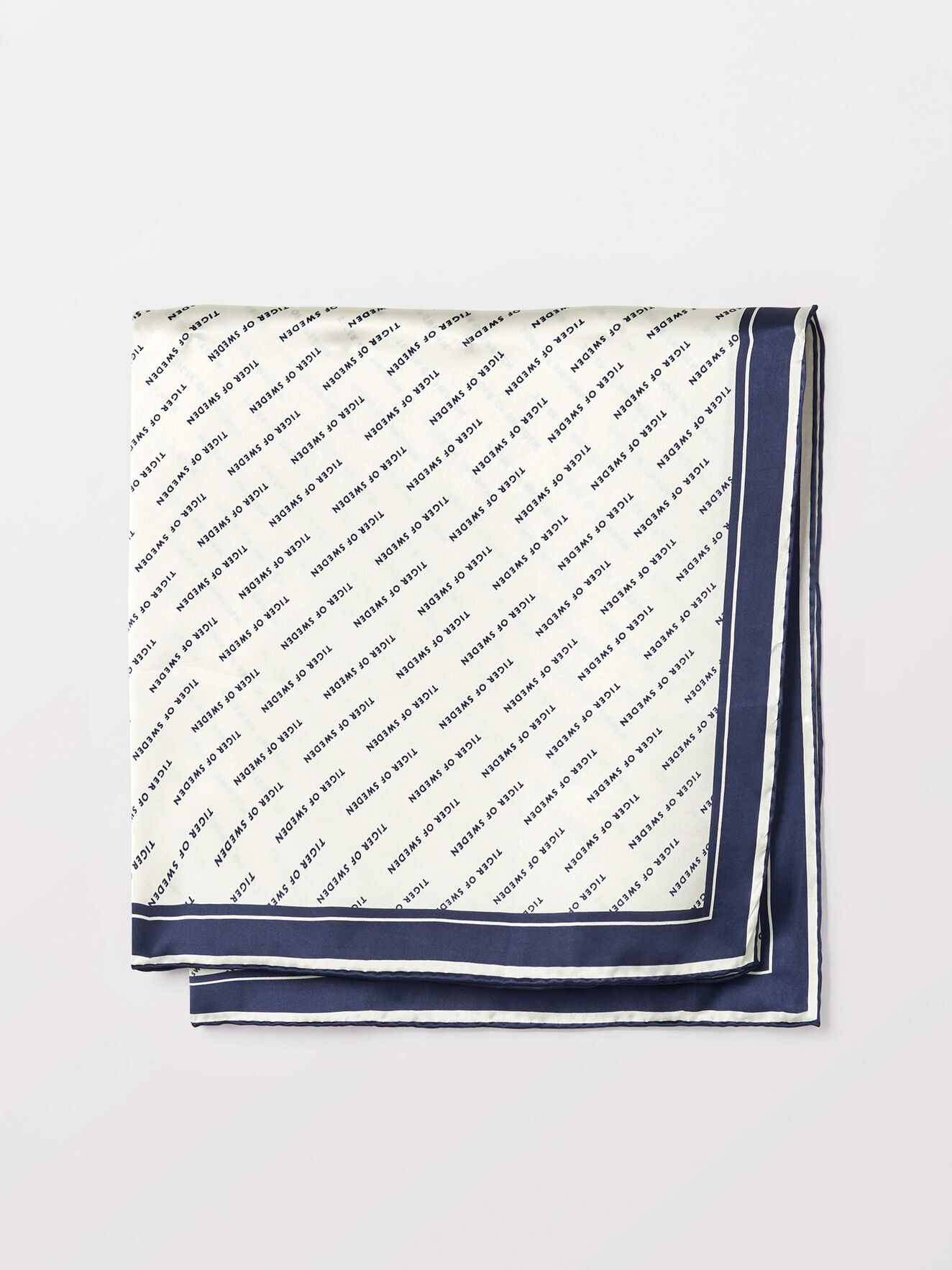 Selah Scarf in Print from Tiger of Sweden