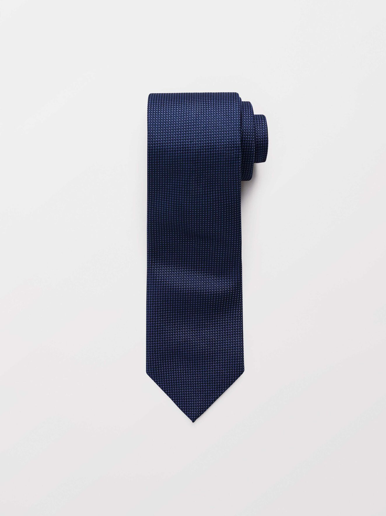 Tottis Tie in Light Ink from Tiger of Sweden