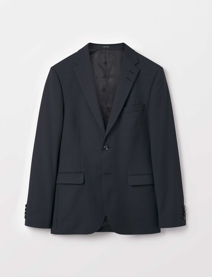 Henrie Blazer in Light Ink from Tiger of Sweden