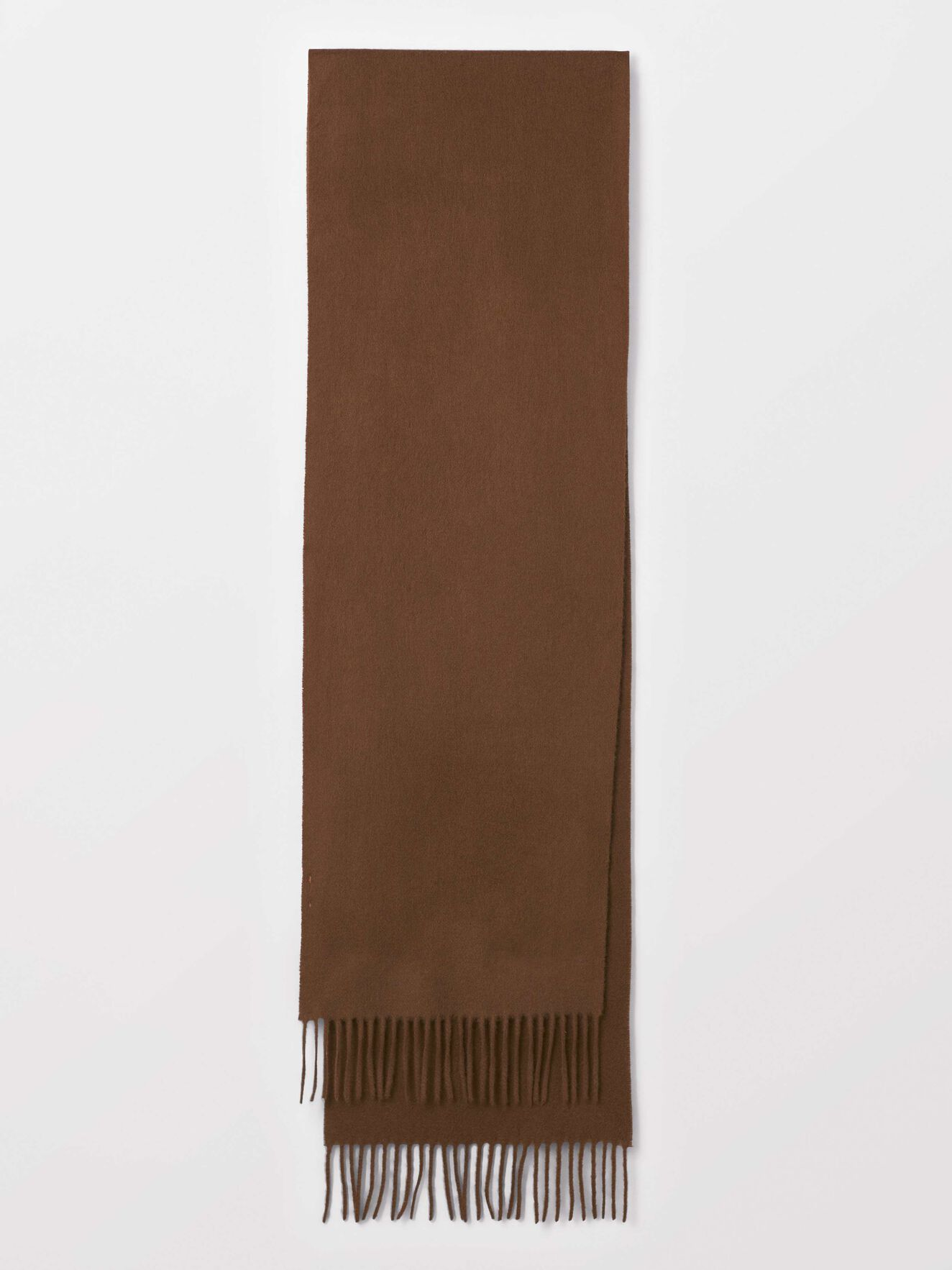 Sullan Scarf in Caribou from Tiger of Sweden