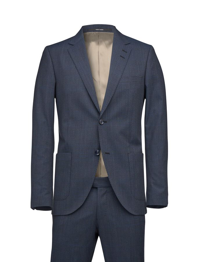LAMONTE 5 SUIT in Mist Blue from Tiger of Sweden