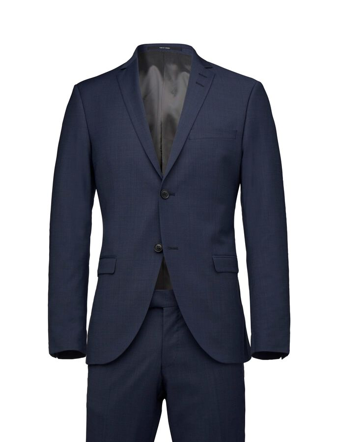 JIL 8 SUIT in Mist Blue from Tiger of Sweden