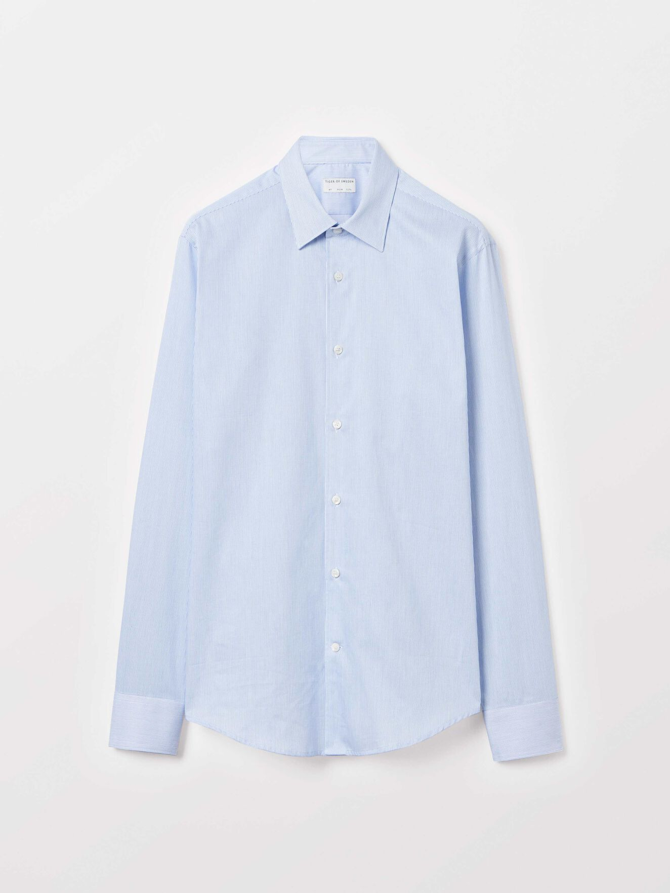 Farrell Shirt in Light Ink from Tiger of Sweden