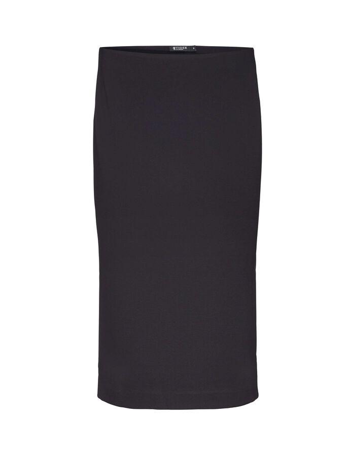 Franki skirt in Night Black from Tiger of Sweden