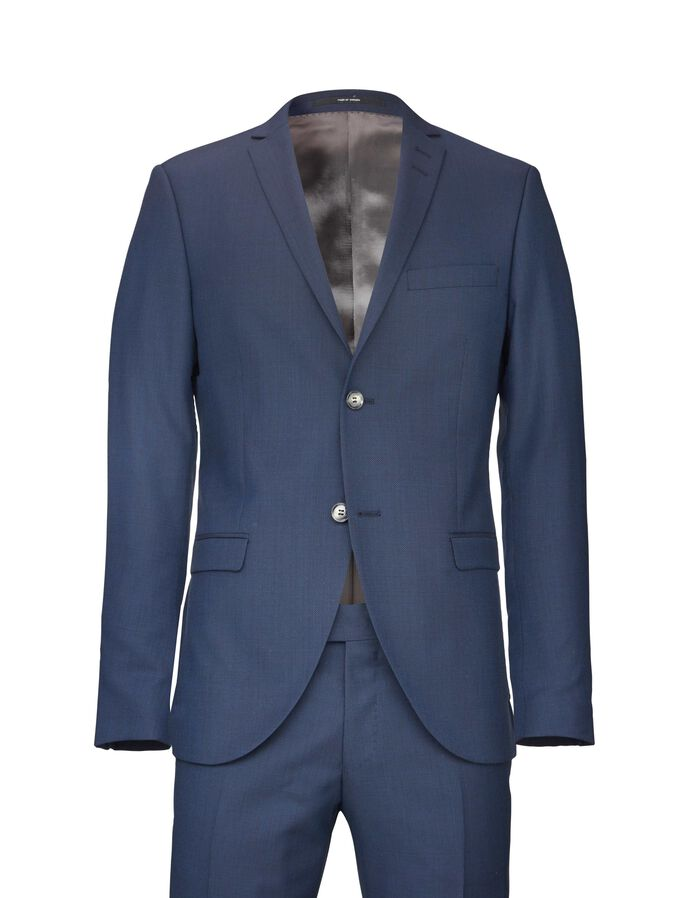 JIL SUIT in Dusty Navy from Tiger of Sweden