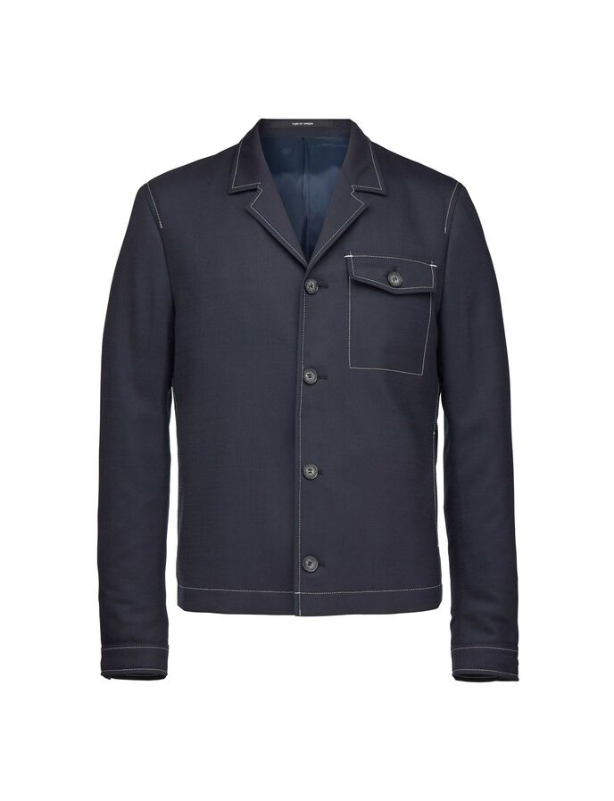 BANISTA BLAZER in Light Ink from Tiger of Sweden