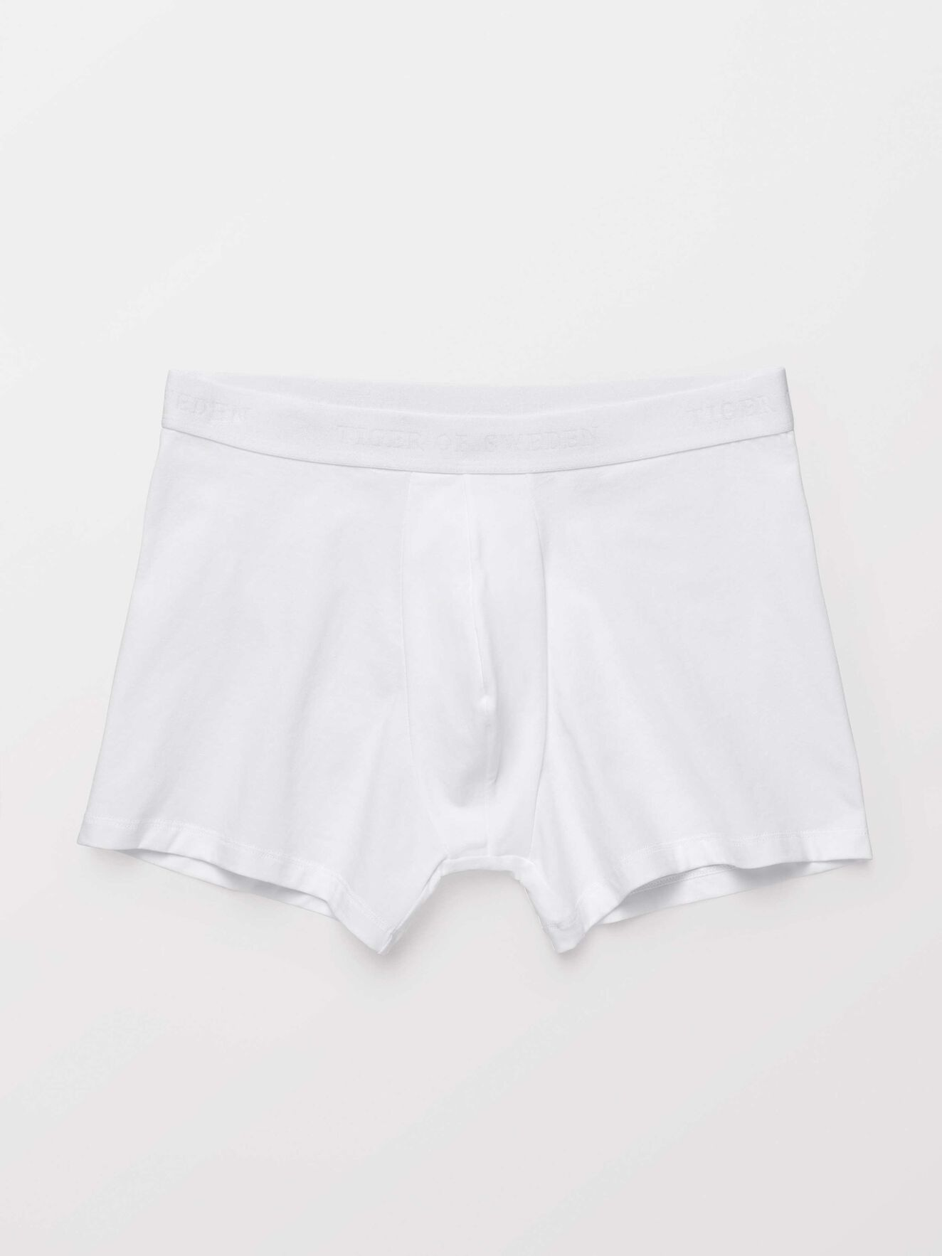 Osslund Boxershorts in Pure white from Tiger of Sweden
