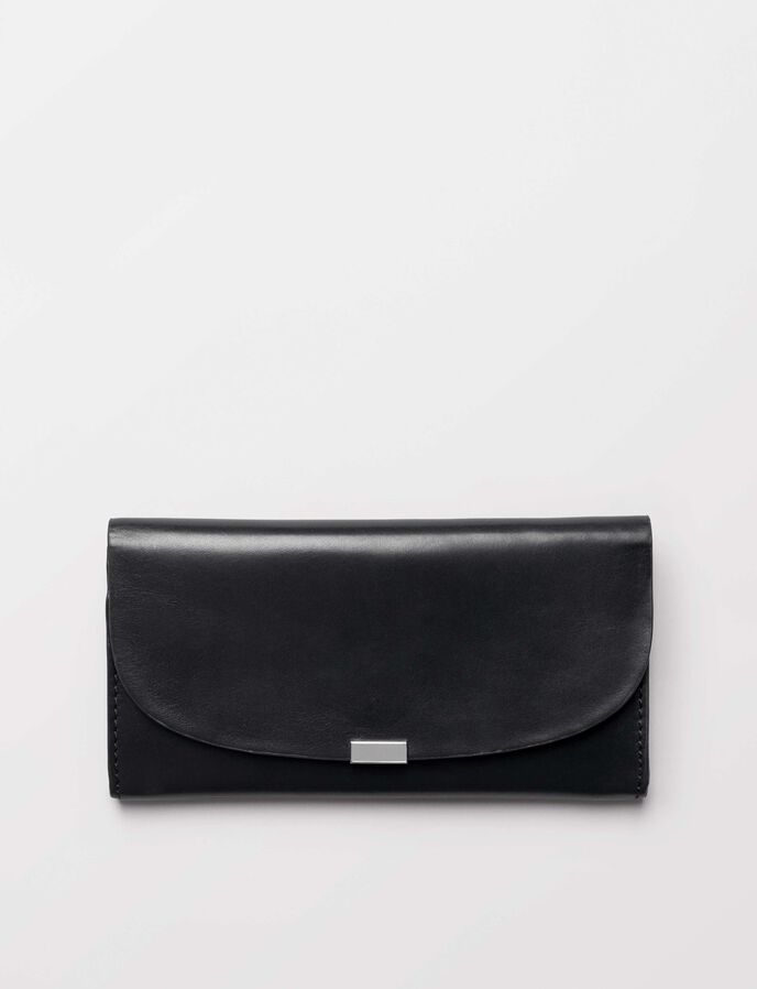 Renal Wallet in Black from Tiger of Sweden