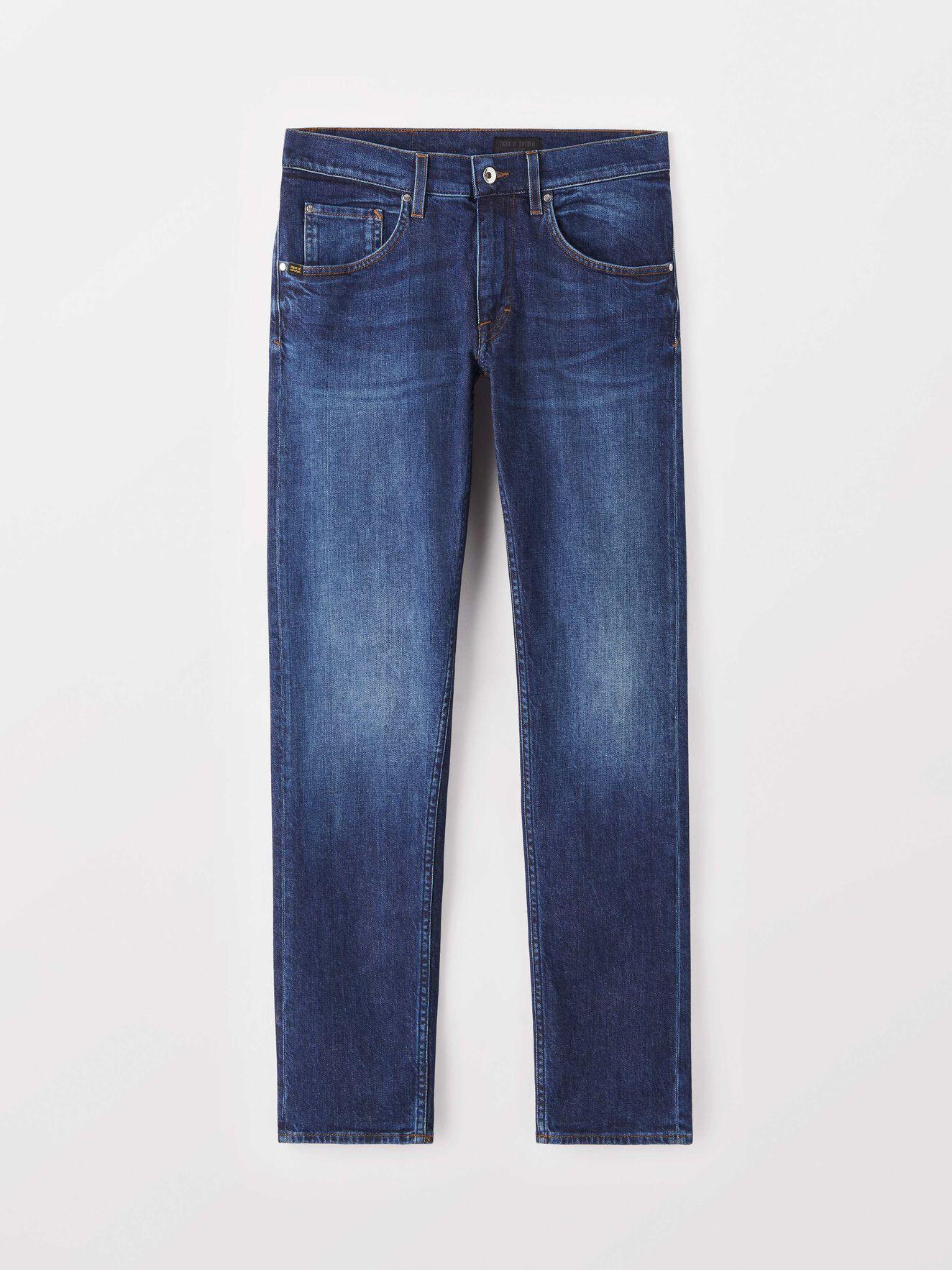 ed6c07fa5b Jeans - handla designerjeans för män online på Tiger of Sweden