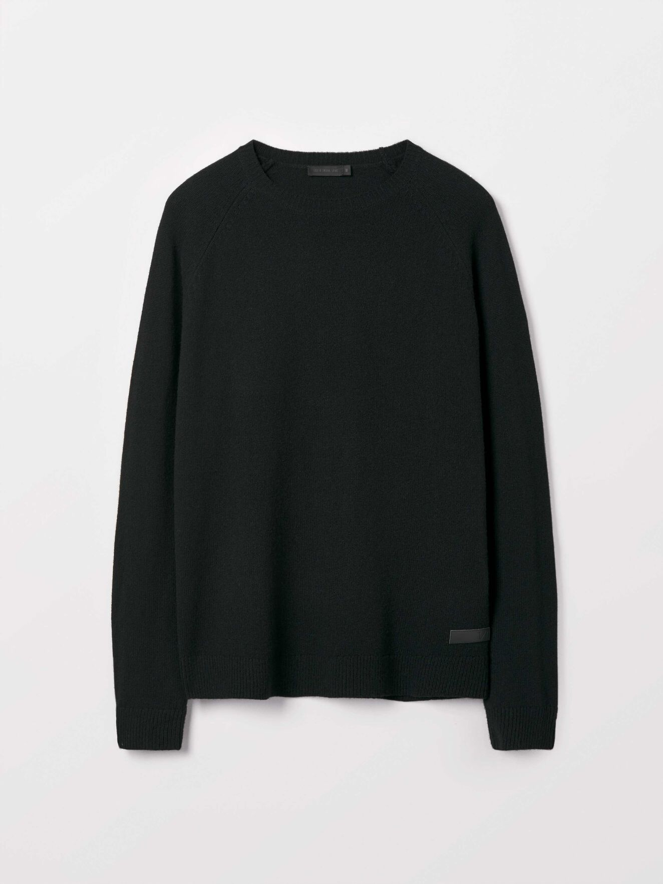 Friend Pullover in Black from Tiger of Sweden