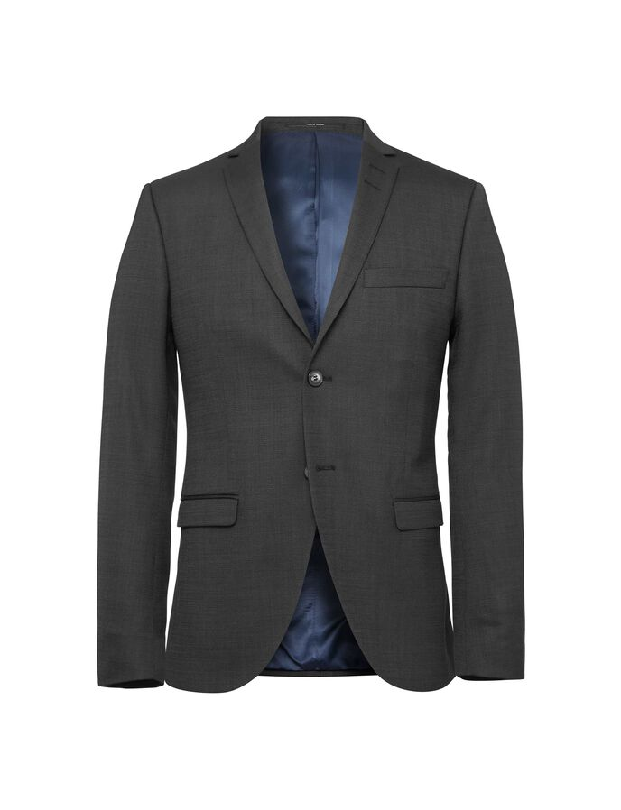JIL 9 BLAZER in Iron Gate from Tiger of Sweden