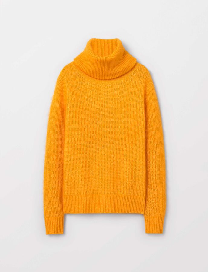 Cadena Pullover in Sunny Yolk from Tiger of Sweden