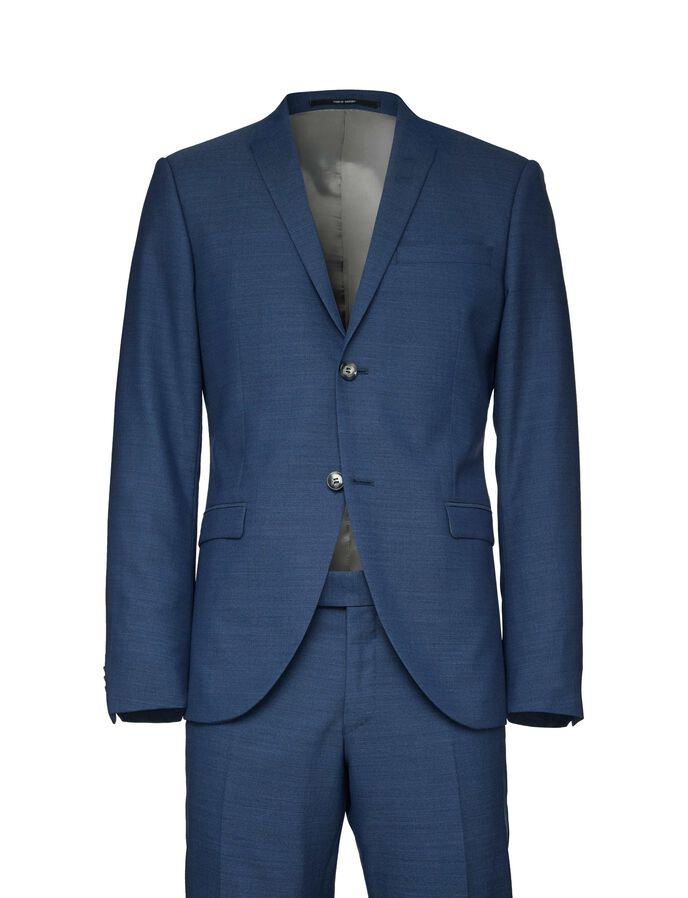 Evert suit in Bering Sea from Tiger of Sweden