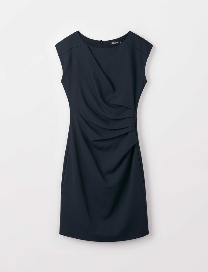 Mi stretch dress  in Light Ink from Tiger of Sweden